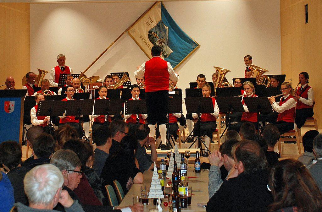 Konzert 2016