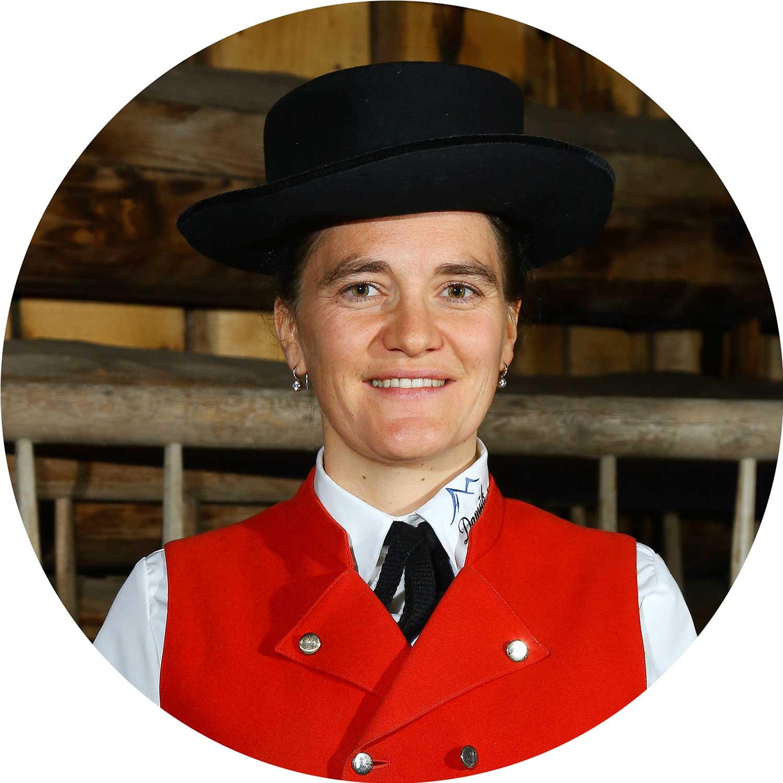 Annemarie Strobl
